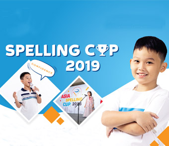 """CUỘC THI """"YOLA SPELLING CUP 2019"""""""